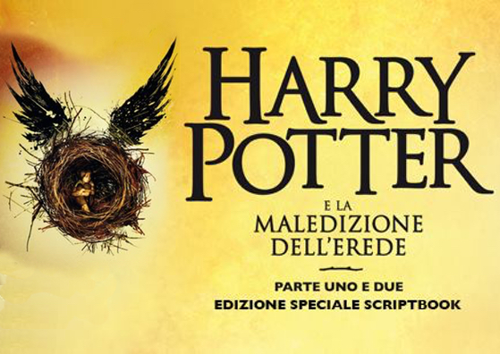 Harry Potter è tornato