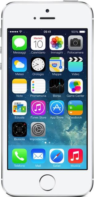 risparmiare batteria iPhone iOS 7