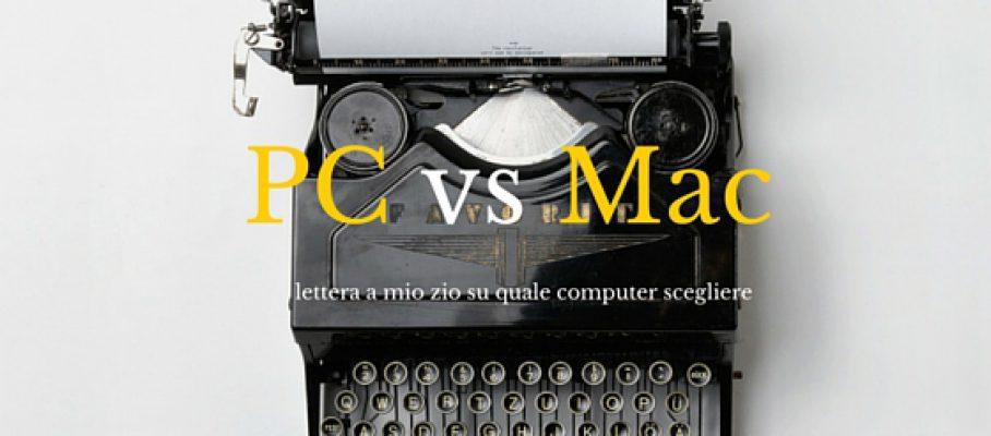 PC o Mac
