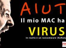KeRanger e virus per Mac, nessuna paura!